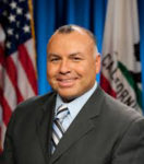 Assemblymember Freddie Rodriguez