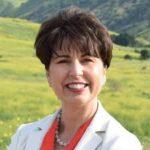 State Senator Connie Leyva